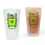 Palma Drinking Glass