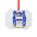Palleske Picture Ornament