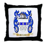 Pallaske Throw Pillow