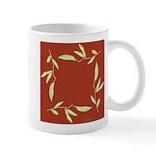 Pea Square Mugs