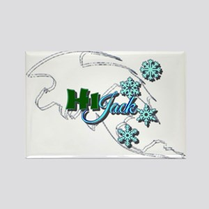 HiJack FrostCup Magnets