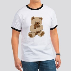 Teddy Bear Buddies Ringer T