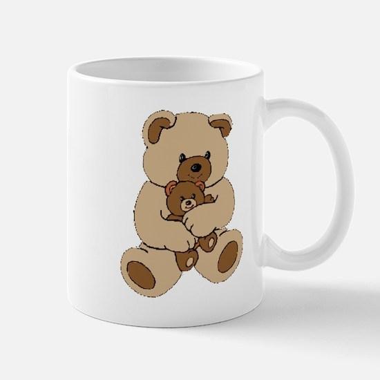 Teddy Bear Buddies Mug