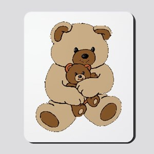 Teddy Bear Buddies Mousepad