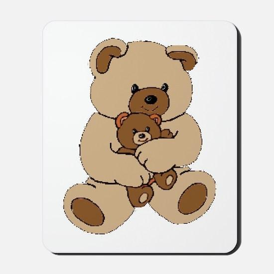 Teddy Bear Buddies Mousepad