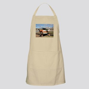 Born to fly: high wing aircraft Apron