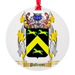 Palfreyer Round Ornament
