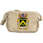 Palfreyer Messenger Bag