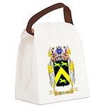 Palfreyer Canvas Lunch Bag