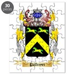 Palfreyer Puzzle