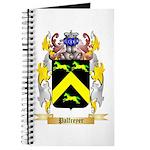 Palfreyer Journal
