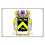 Palfreyer Banner