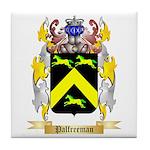 Palfreeman Tile Coaster