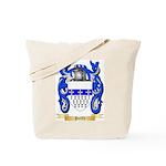 Palffy Tote Bag