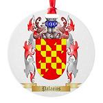 Palacios Round Ornament
