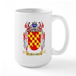 Palacios Large Mug