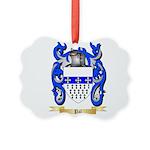 Pal Picture Ornament
