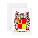 Pakenham Greeting Cards (Pk of 10)