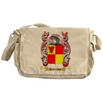 Pakenham Messenger Bag