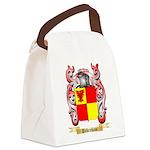 Pakenham Canvas Lunch Bag