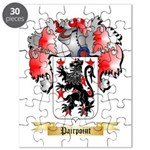 Pairpoint Puzzle