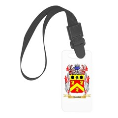 Painter Luggage Tag