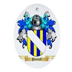 Painell Oval Ornament