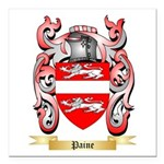 Paine Square Car Magnet 3