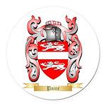 Paine Round Car Magnet