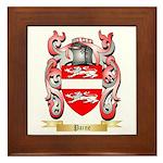 Paine Framed Tile
