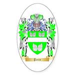 Paice Sticker (Oval 10 pk)