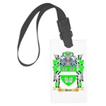 Paice Large Luggage Tag