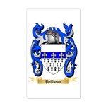 Pahlsson 20x12 Wall Decal