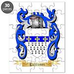 Pahlsson Puzzle