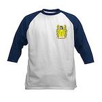 Pagram Kids Baseball Jersey