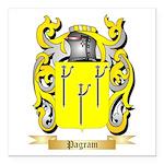 Pagram Square Car Magnet 3