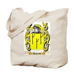 Pagram Tote Bag