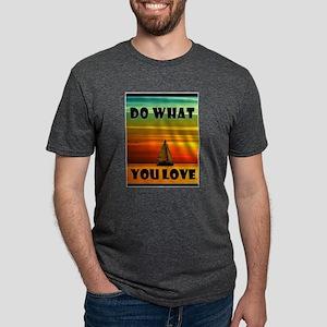 LOVE SAILING T-Shirt