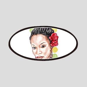 Black Girl Patch