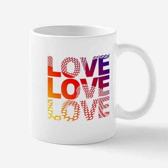 Love-45 Mugs
