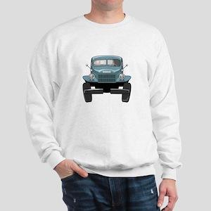 1946 Powerwagon Sweatshirt
