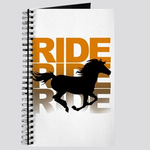 Horse ride Journal