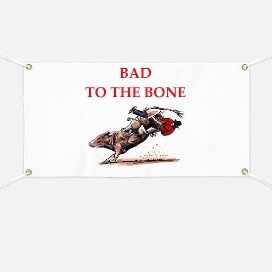 rodeo joke Banner