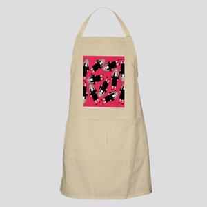 Nuns in Habits Apron