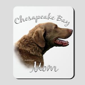 Chessie Mom2 Mousepad