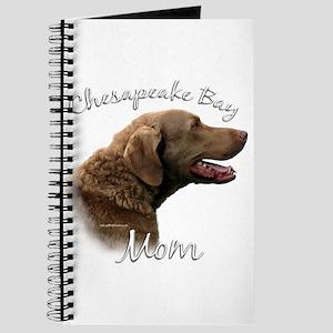 Chessie Mom2 Journal