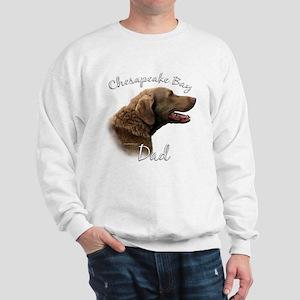Chessie Dad2 Sweatshirt