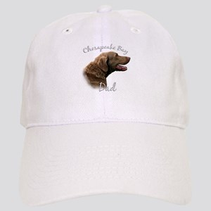 Chessie Dad2 Cap