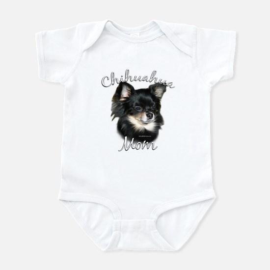 Chihuahua Mom2 Infant Bodysuit