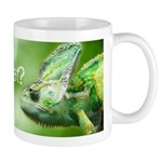 Horned Lizard Photo Mug Mugs